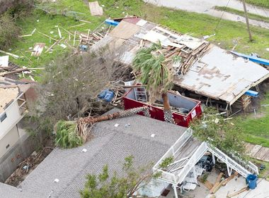 Edison Expands Relief Fund to Help Victims of Harvey and Irma