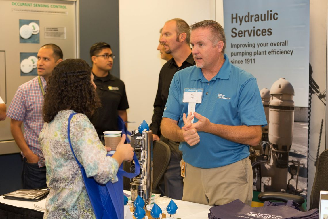 SCE Water Conference Irwindale
