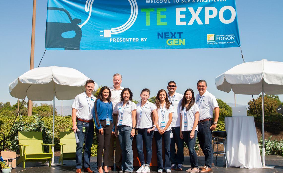 TE Expo