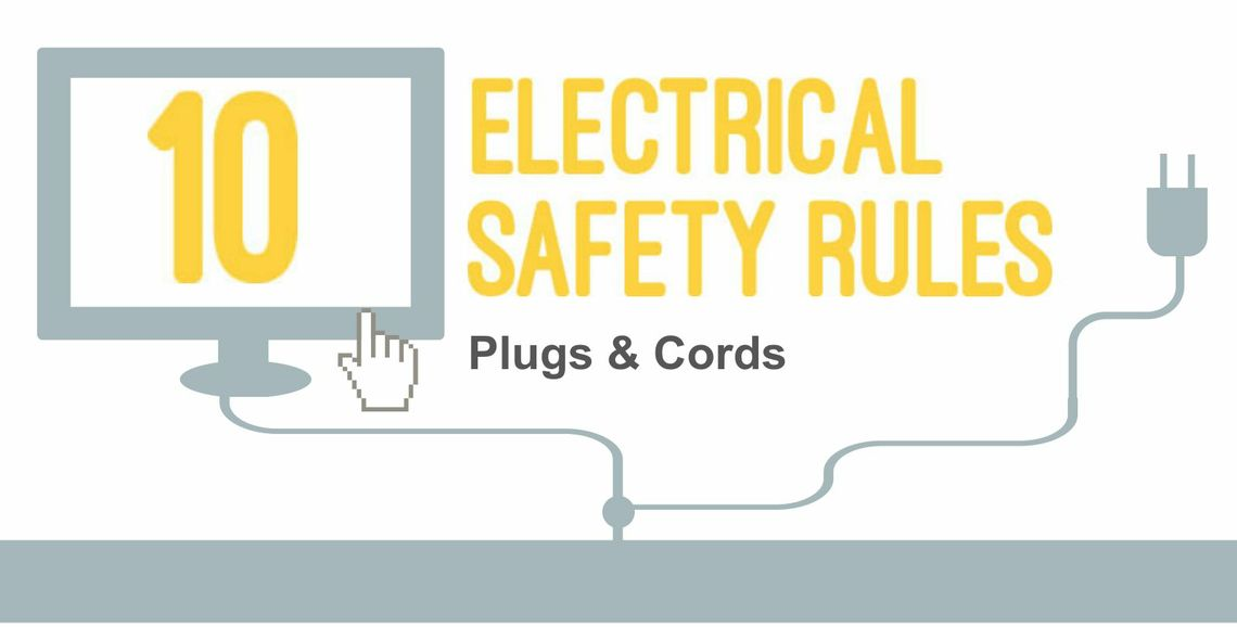Infographic: Cord Safety