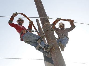 SCE Journeymen Team to Defend Title at Upcoming International Lineman's Rodeo