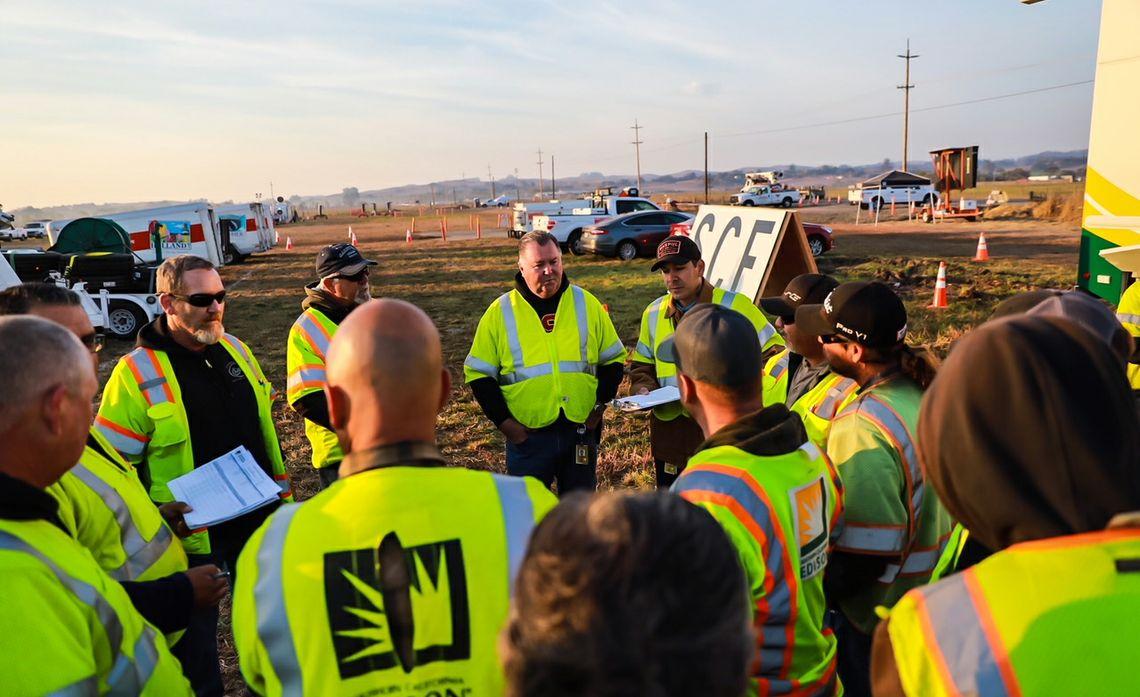 Santa Rosa mutual assistance effort