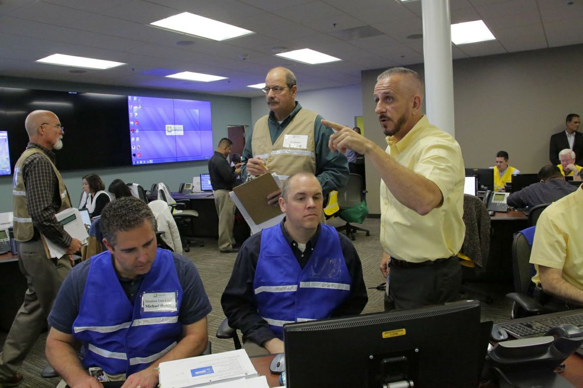 SCE Emergency Preparedness