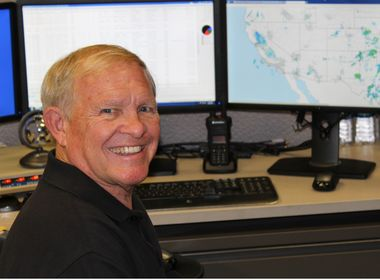 SCE Analyst to Retire After 50 Years, Leaving Lasting Impact