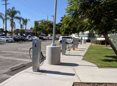 Local Schools Plug In to Help Improve Air Quality in Their Communities
