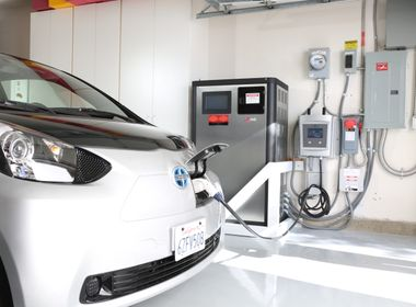 SCE Receives State Approval for Four Electric Transportation Pilots
