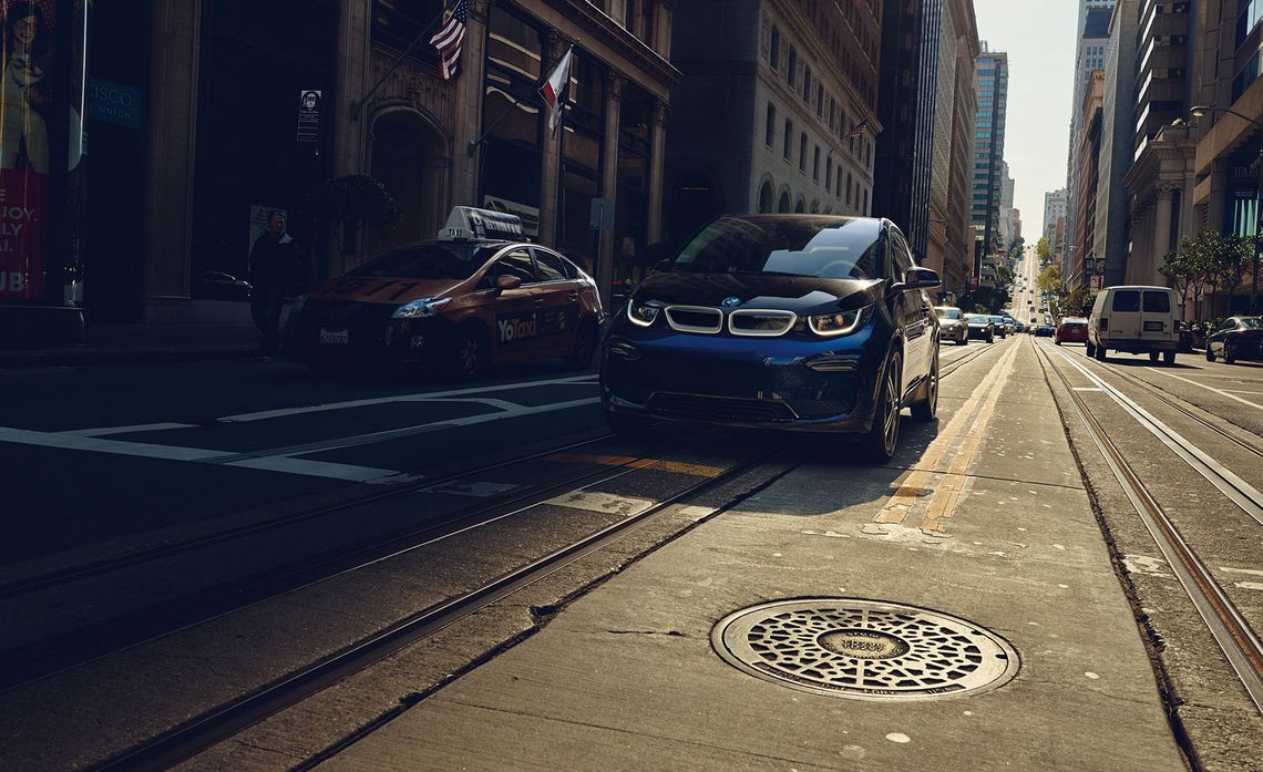 Residential Customers Can Now Get $10,000 Off a BMW i3