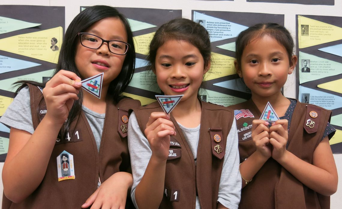 Engineers Spark STEM Interest at Local Girl Scouts Electricity Workshop