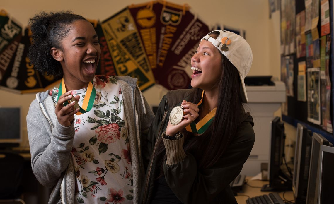 Edison Scholars 2019 Applications Open