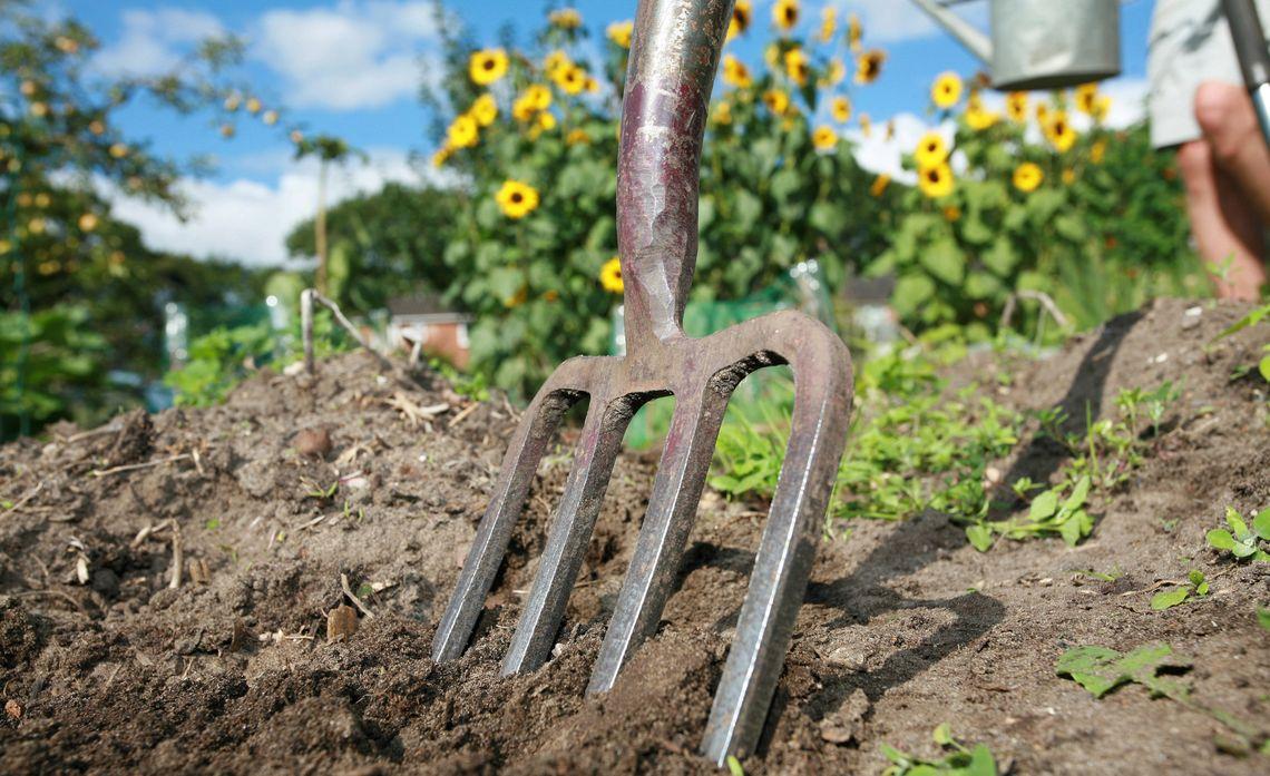 Dig Safely During National Safe Digging Month