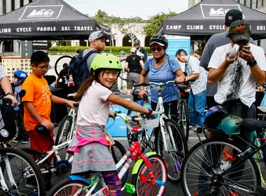 SCE, CicLAvia Pedal Toward a Clean Energy Future