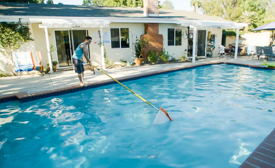 Pool Safety Tips - Summer