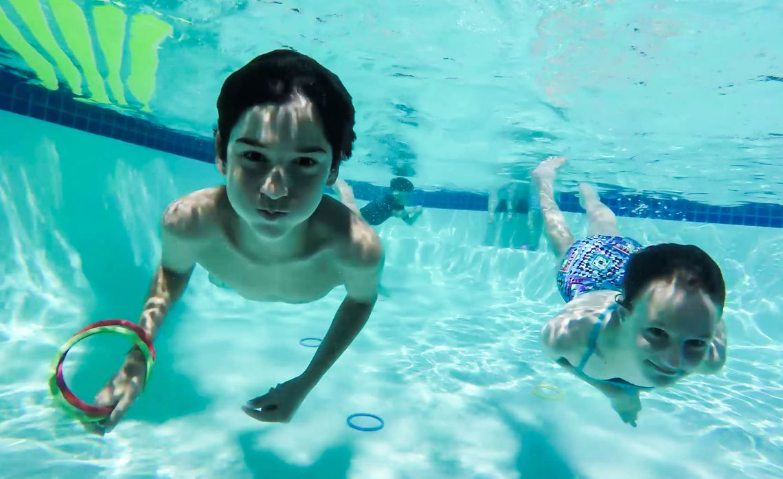 Make a Splash With Swimming Pool Safety