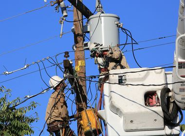 Thank a Lineman on National Lineworker Appreciation Day