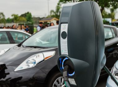 Schools, Parks, Beaches to Get EV Charging Stations