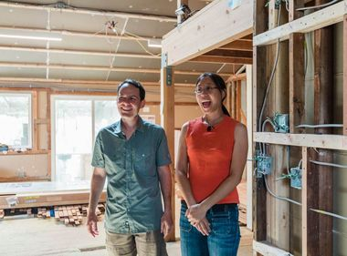 Living the Green Dream in San Gabriel Valley