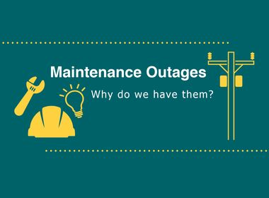INFOGRAPHIC: Why Do Maintenance Outages Occur?