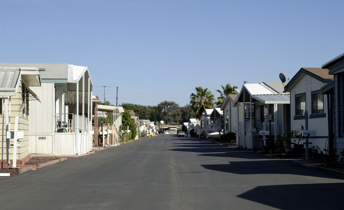 Mobile Home Park Residents to Save Money, Energy in New Pilot Program