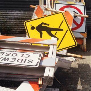 City Road Closures