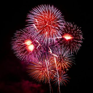 Mayor's 4th of July Big Bang Road Closures and Park and Ride Info