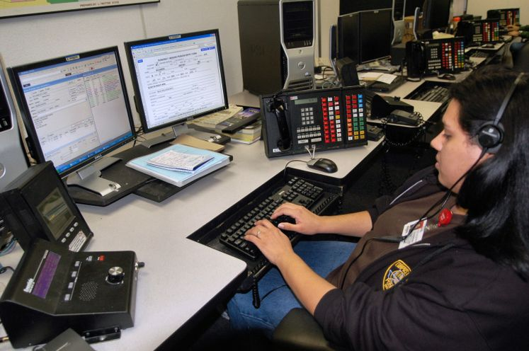 Communications 2007