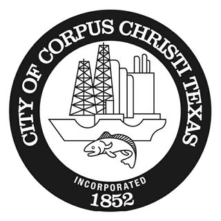 City of Corpus Christi History