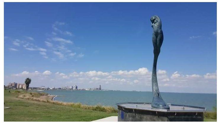 Shoreline Art