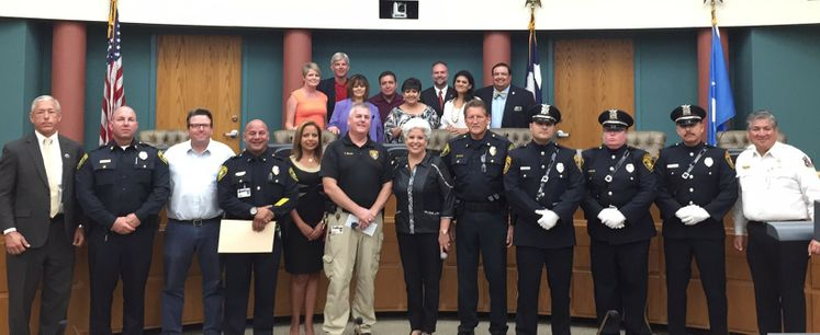 2015 911 Mayoral Proclamation