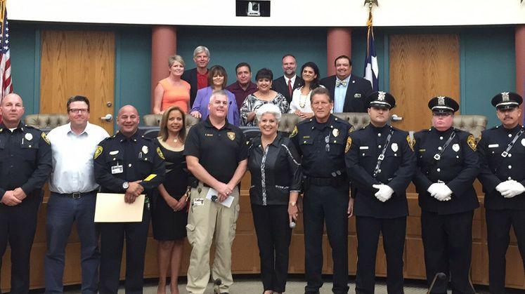 2015 911 Mayoral Proclamation