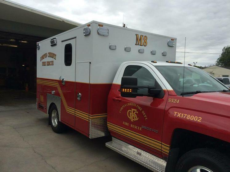 2015 New Medic Unit 3