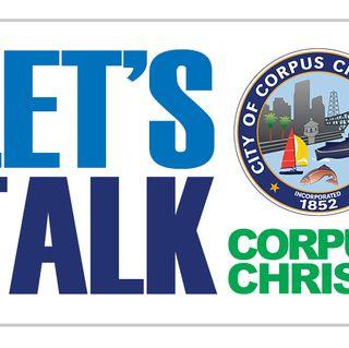 "Primer Junta ""Let's talk Corpus Christi del 2016 es Fijada"