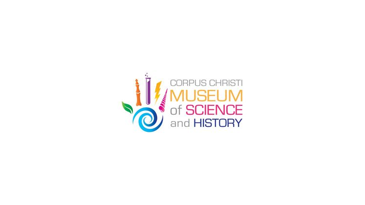 Science and History Museum Logo