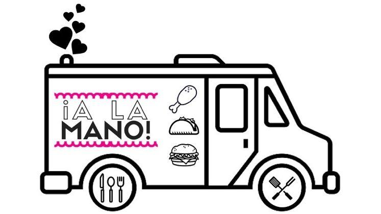 a la mano (Lunch Truck)