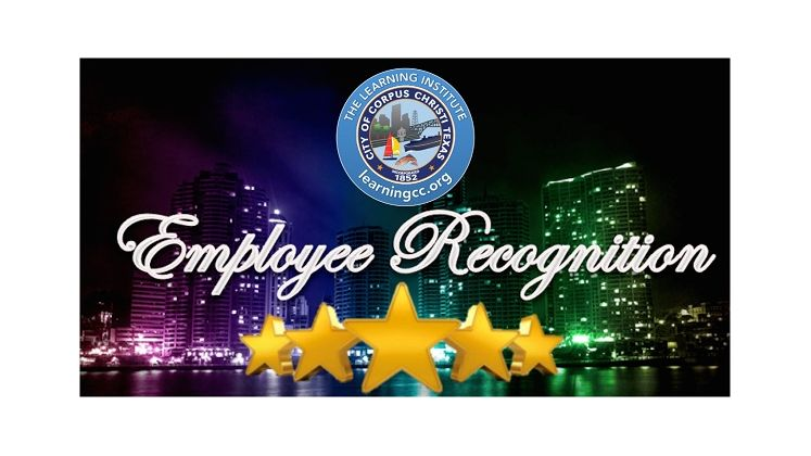 Employee Recognition Graphic