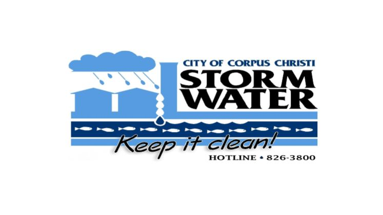 Storm Water Logo