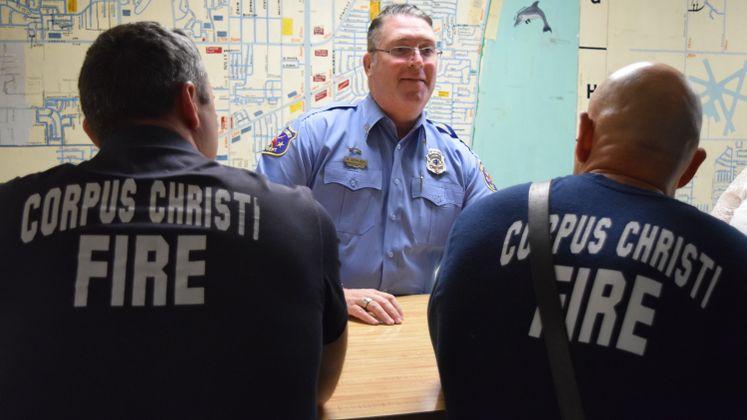 CCFD Chaplain