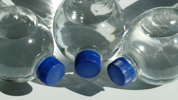 bottled water 1