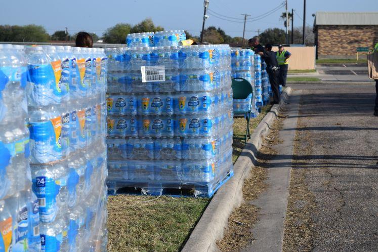 Water Distribution