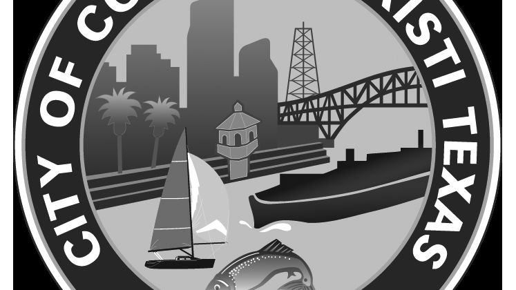 Grayscale City Seal