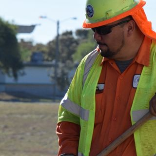 Utility Work to Affect Traffic
