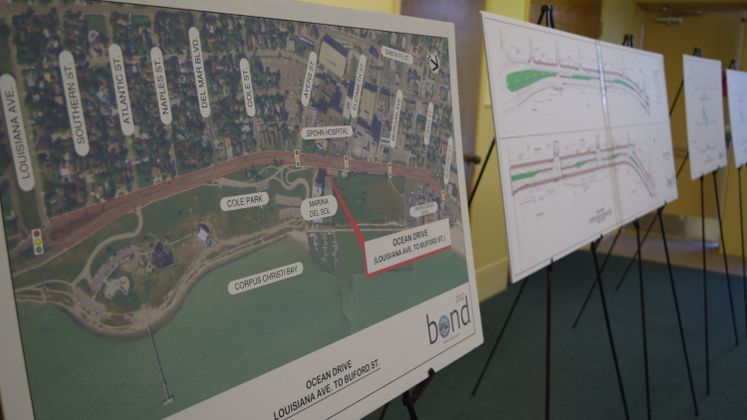 Ocean Dr.Project Public Meeting