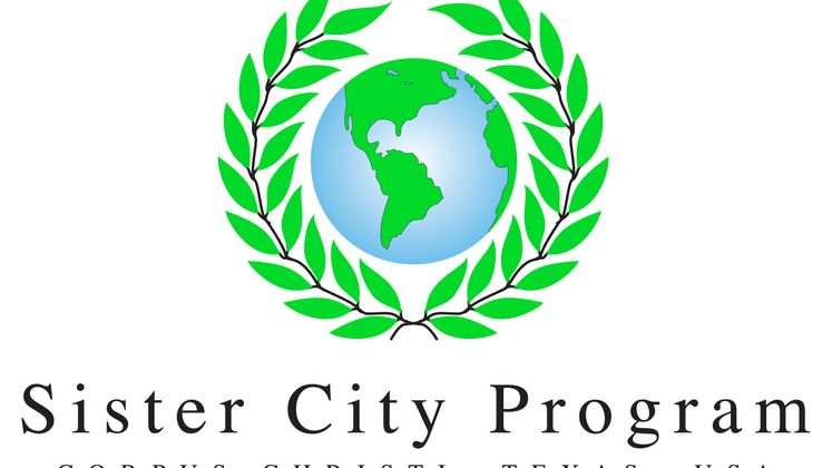 CC Sister City Logo