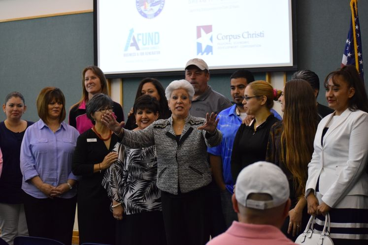 Liftfund News Conference