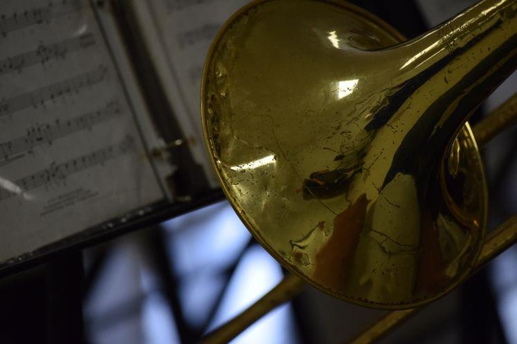 Miller HS Band