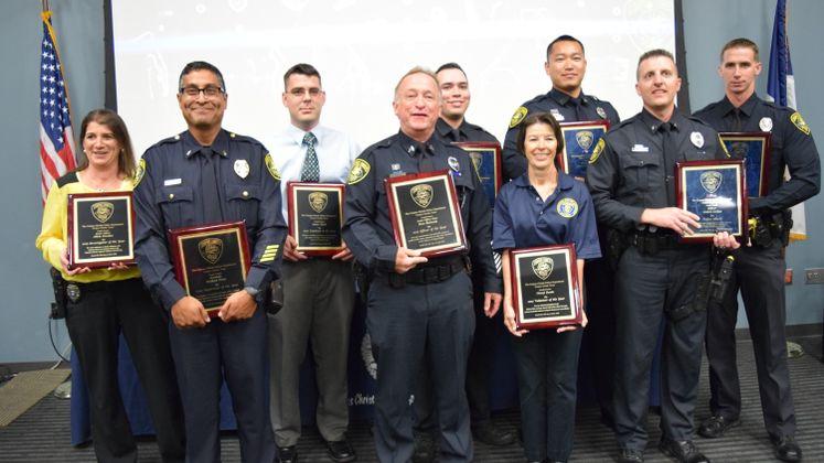 CCPD Awards