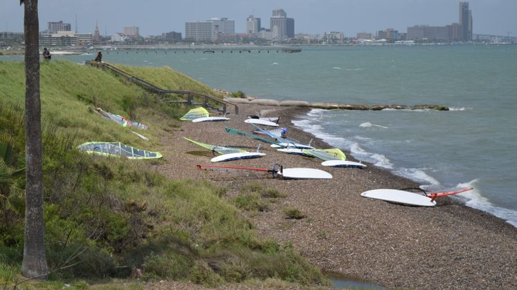 2016 US Windsurfing Nationals