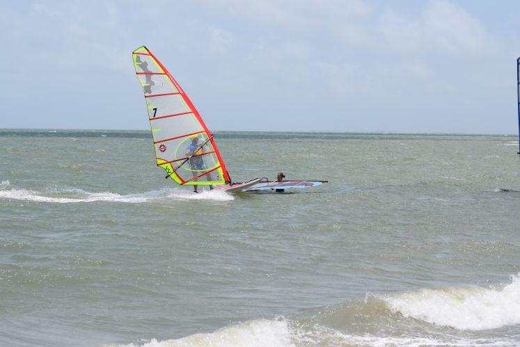 2016 US Windsurfing Nationals