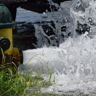 City Making Plans for Change In Water Disinfectant