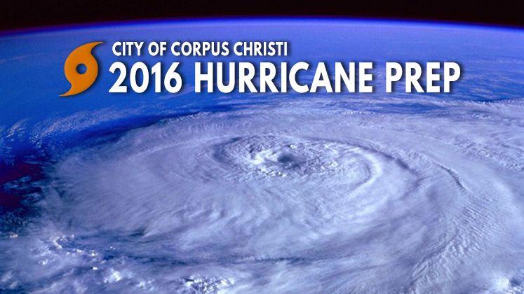 Hurricane Preps Graphic