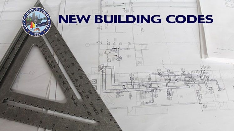 New Building Codes